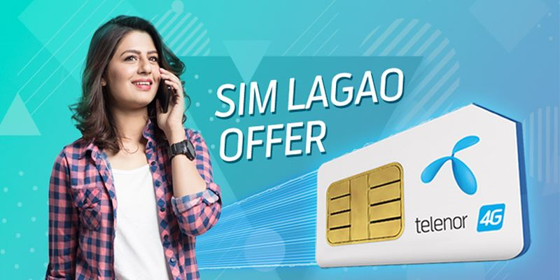 Free Incentives with Telenor SIM Lagao Offer [May 2019] – Cells pk