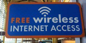 PTA Public Wifi