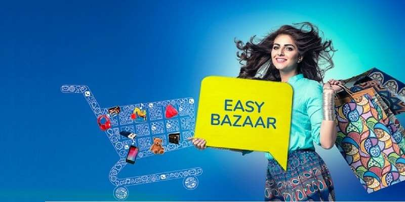 Telenor Easy Bazaar (Digital Services) Online Shopping Platform – All you need to know