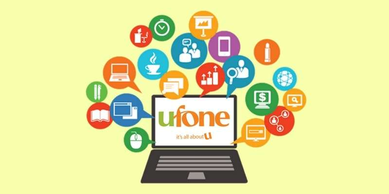 All latest Ufone Internet Packages 2019 with Prices, activation codes, data limits and validity [Updated]