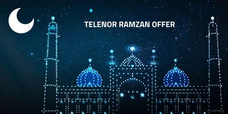 Telenor Ramzan Offer