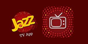 Install Jazz TV App