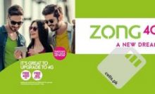 Zong Hajj Packages: Saudi Arabia Call Offers 2019 – Cells pk