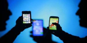 E-Gadget Monitoring System App