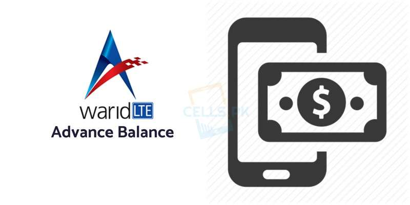 Warid Advance Balance Code 2019 and Regular Loan / Super Loan (Latest)