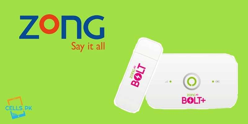 Zong 4G Device Packages 2019 – Dongles, Wingles, MiFi, Bolt with Prices & Specifications