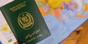 Pakistani Passport Online Renewal