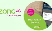 Enjoy Free Internet, Minutes & SMS with Zong MBB One Plus One Offer