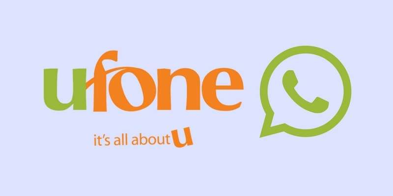 Ufone WhatsApp Packages FREE  Daily, 3 Day, Weekly, Monthly 2019