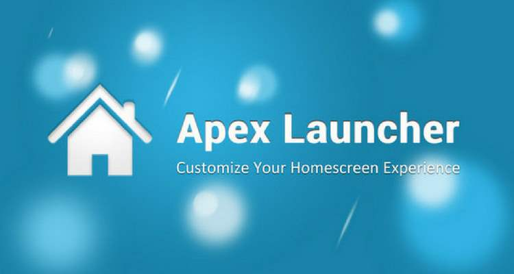 Apex Launcher beta testing begins ahead of its long awaited official update