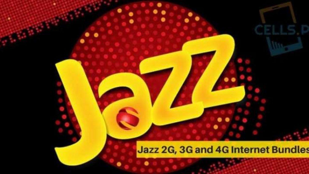 Jazz Internet Packages 2019 Hourly Nightly Daily Weekly Monthly Cells Pk