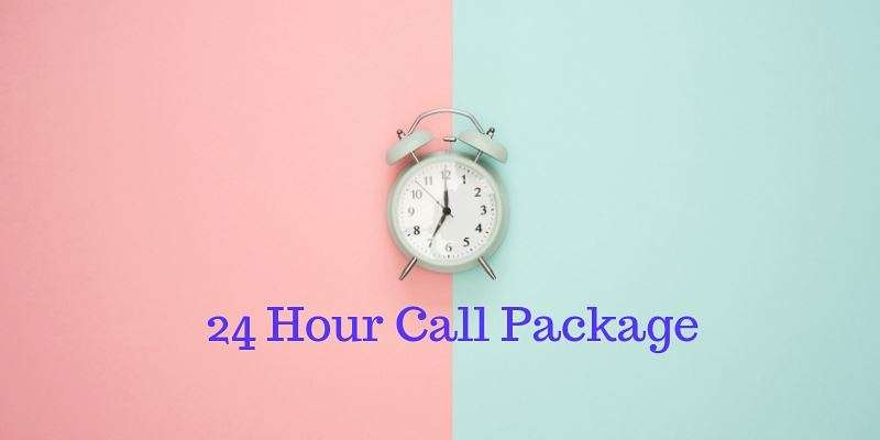Warid 24 Hour Call Package provides Unlimited On-net Calls in Rs. 4.99