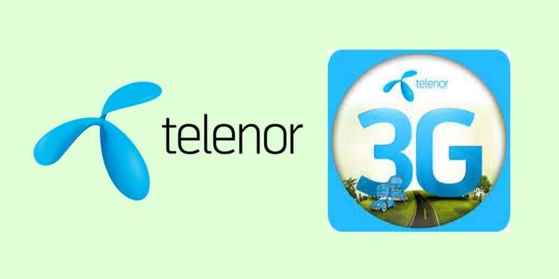 Telenor 3G Internet Packages (Hourly, Daily, 3Day, Weekly & Monthly) Latest & Updated