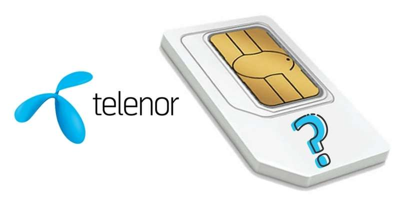 How You Can check Your Telenor Sim Number Detail & Ownership (4 Methods)