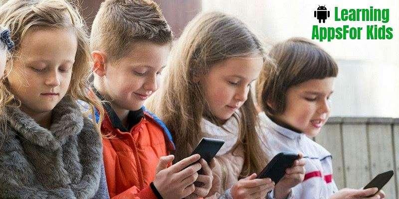 5 Best Educational Apps for Kids