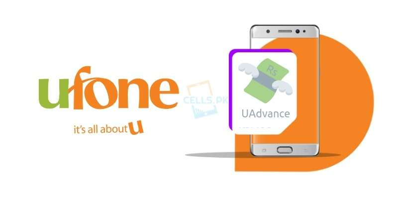 Ufone Postpay UAdvance 2019 | Ufone Postpaid Customers can now get Advance Balance by dialing *229#