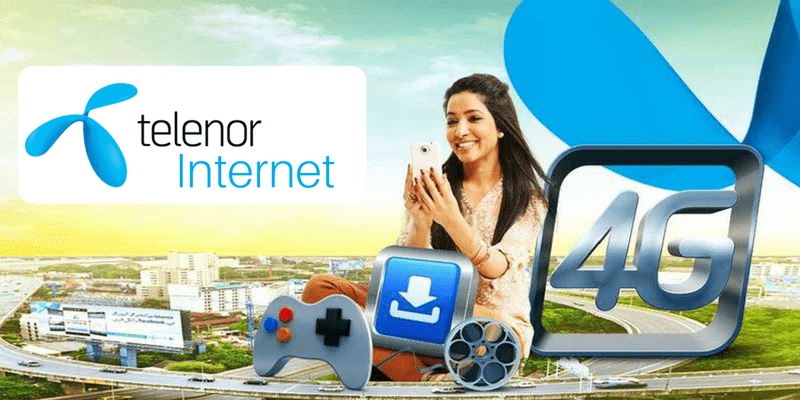 How to activate all Latest Telenor 3G/4G Internet Packages 2019 for postpaid and prepaid subscribers