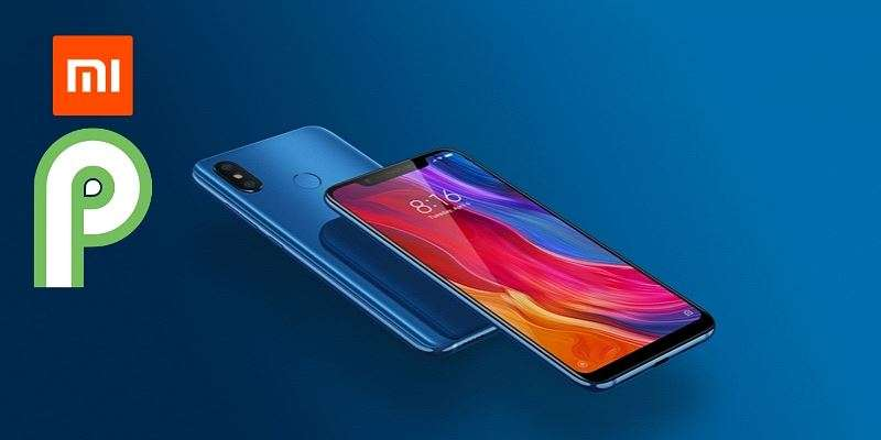 Xiaomi Phones getting Pie Update