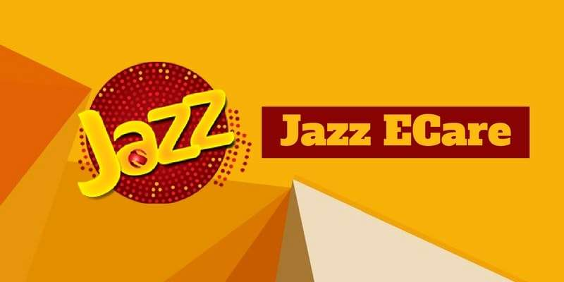 Mobilink Jazz ECare Sign up – How to Check Call, SMS & Internet History (Latest)
