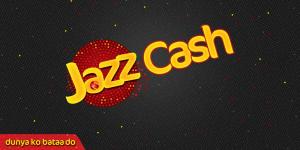Jazz Cash with university of punjab