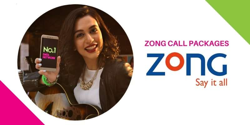 Latest Zong Call Packages 2019 with activation codes, Unsubscription codes, Validity and Prices (Updated)