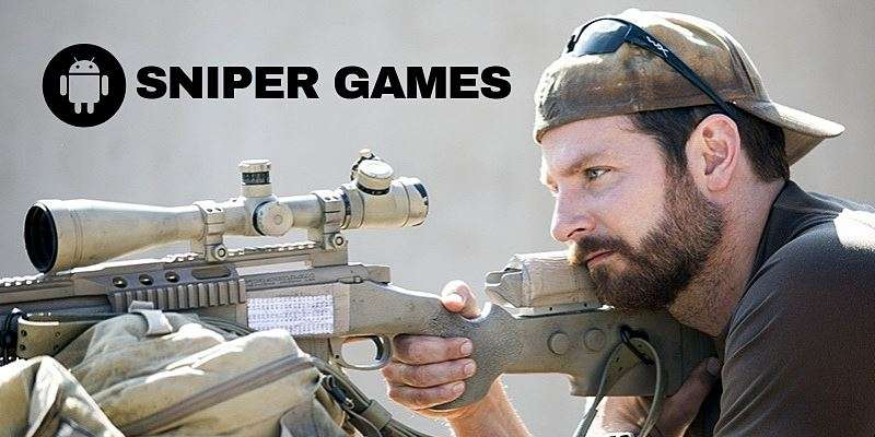 Best Sniper Games for Android