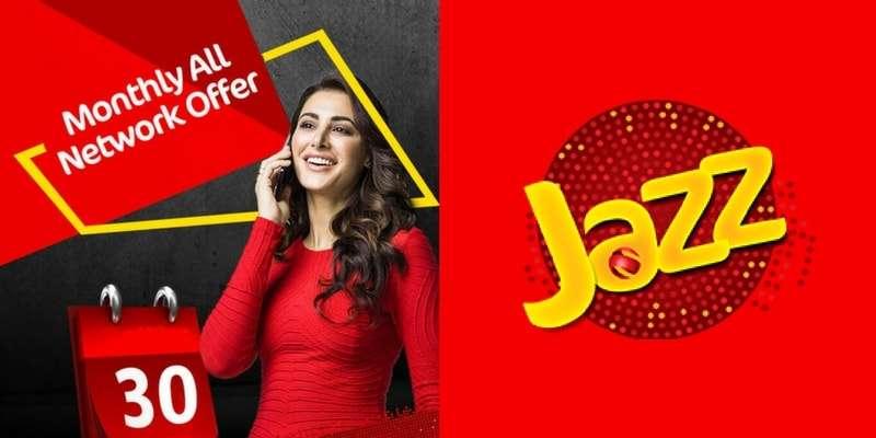 Mobilink Jazz Super Duper Card Offer 2019 – Jazz Monthly Super Duper Offer & Super Duper Plus Offer Details