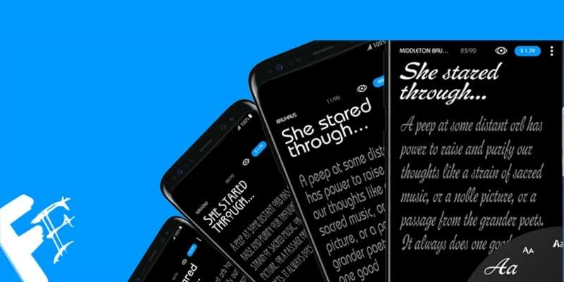 FlipFont App review(Personalize your Device with Monotype FlipFont) FlipFont for Samsung