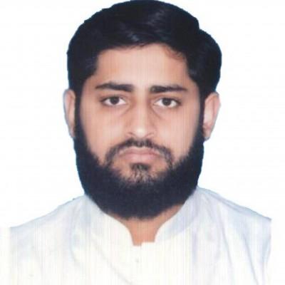 Shafaat Ali Syed