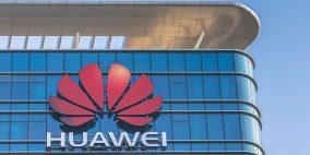 Huawei Ban With Companies
