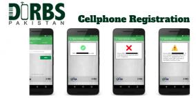 PTA Phone Registration