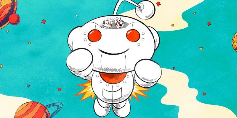 Subreddits on reddit