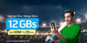telenor Cricket offer