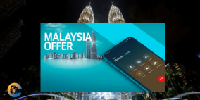 Telenor Malaysia Offer