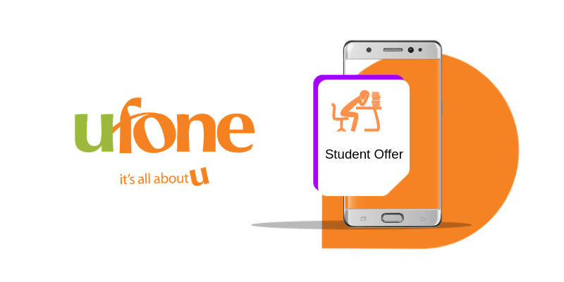Ufone Student Offer (Uth Package) Code, Status, Validity and Price