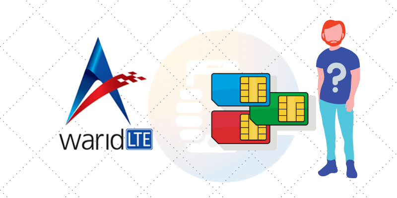 How to Check Warid SIM Ownership Details 2019 (Step-by-Step)