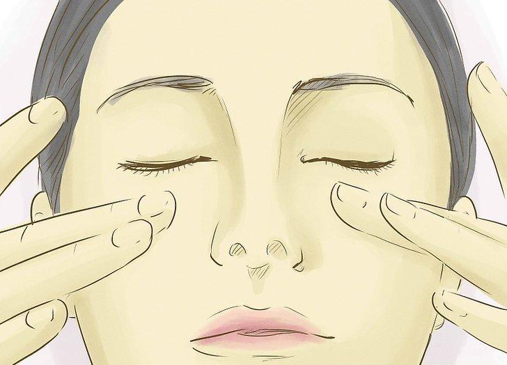 Eye Exercise