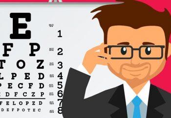 How to take Eye Care