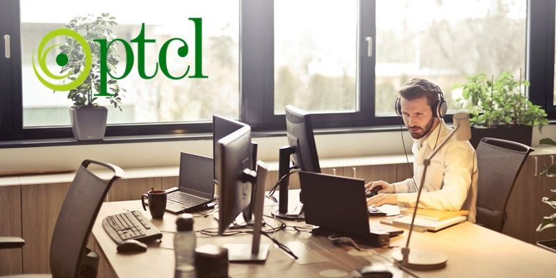 Join PTCL Internship Program 2019 to Earn Rs. 15,000 Per Month