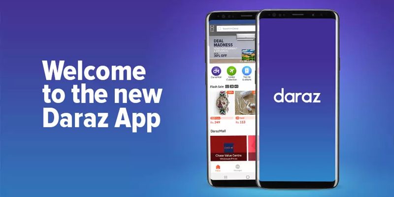 Daraz App Download