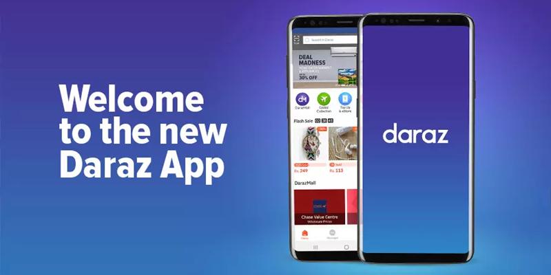 Daraz App Download