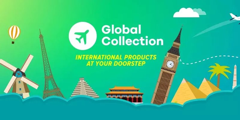 How to Order International Products to your Home directly with Daraz.pk