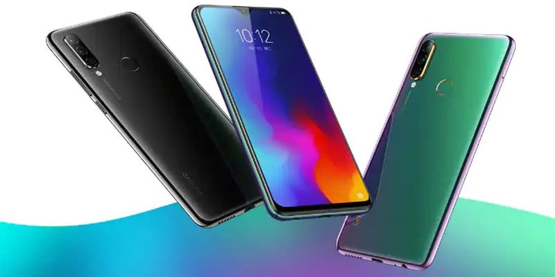 Lenovo Z6 is all set to launch on July 4th, 2019 (Check Specs & Price)