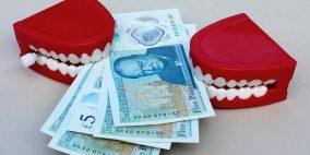 Save Bank accounts