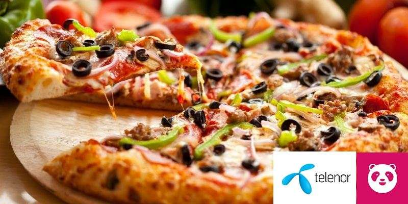 Good News for All Foodies, Telenor & Foodpanda partners to bring discounts for customers