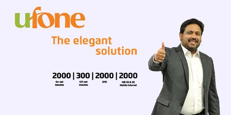 Ufone Postpay Super Load Offer in just Rs. 999 (Complete Details)