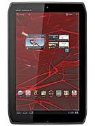 Motorola XOOM 2 Media Edition 3G MZ608