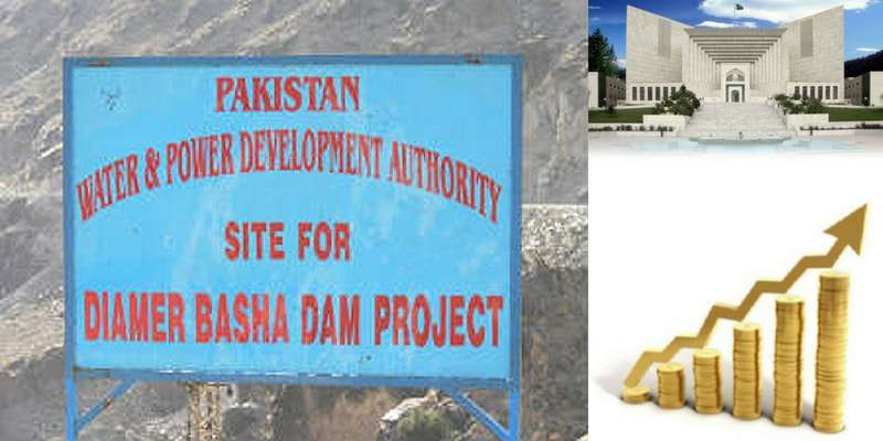 How to Donate for Diamer Bhasha / Mohmand Dams in Pakistan via Mobile Phone / SMS