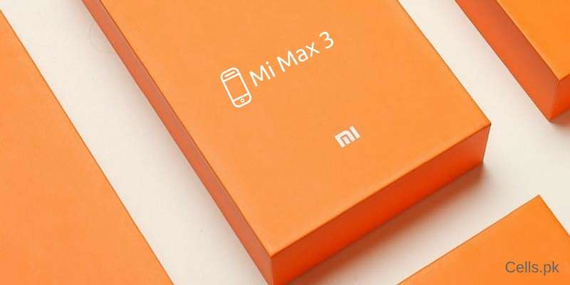 Xiaomi Mi Max 3 leaked; Price, Design, Detailed Specs and more