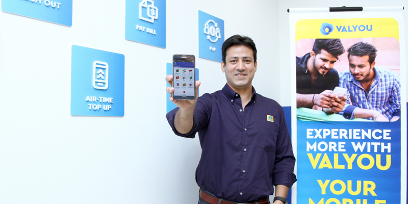 Pakistan's First Blockchain Remittance Service from Valyou by Telenor (Complete Details)